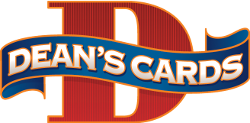 Sell and buy baseball cards at Dean's Cards