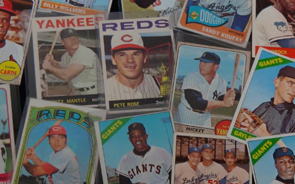 best place to sell baseball cards