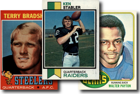 Shop 1970s Football Cards Online Topps And More