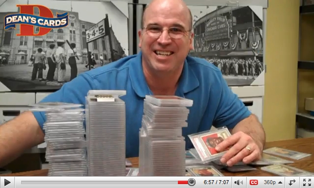 Latest Card Collectors News
