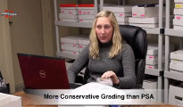 The Most Consistent and Conservative Grading