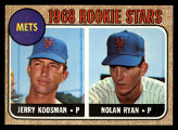 1968 Topps: Set of the Week