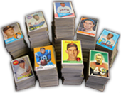 Our team has been busy! 20,520 cards recently added!