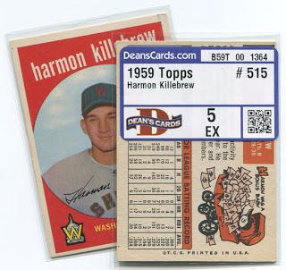 Qr Codes And Baseball Card Collecting