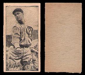 1923 W572 Baseball Cards
