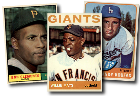 Shop 1960s Baseball Cards Online Topps Fleer Post O Pee