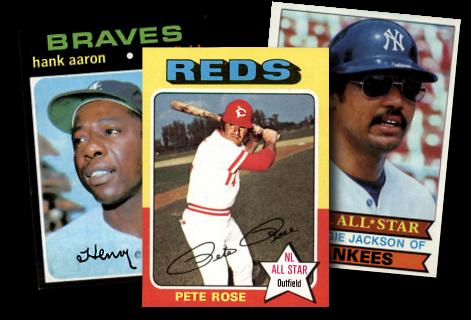 Shop 1970s Baseball Cards Online Topps O Pee Chee Kellogg S Hostess And More