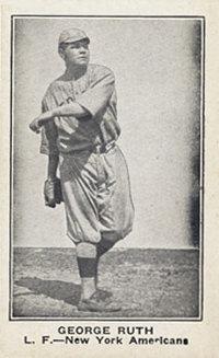 Buy 1921 D383 Koester Bread Baseball Cards Sell 1921 D383 Koester