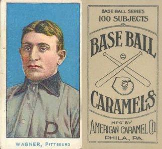 1910 E90-2 American Caramel Baseball Cards