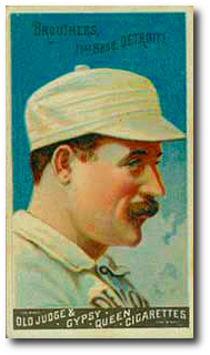 1888 N162 Goodwin Champions Baseball Cards