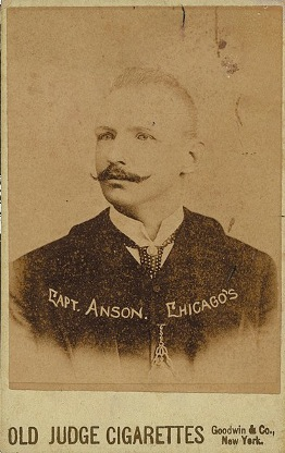 1888-89 N173 Old Judge Cabinets Baseball Cards