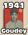 1941 Goudey Baseball