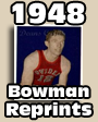 1948 Bowman Basketball