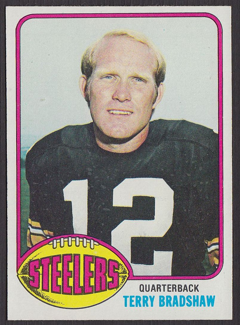 1976 Topps     Football Complete Set