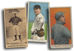 The most Pre-War Baseball Cards Hands Down