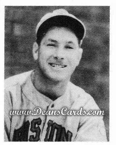 # 57 Buddy Hassett RK - 1939 Play Ball REPRINTS