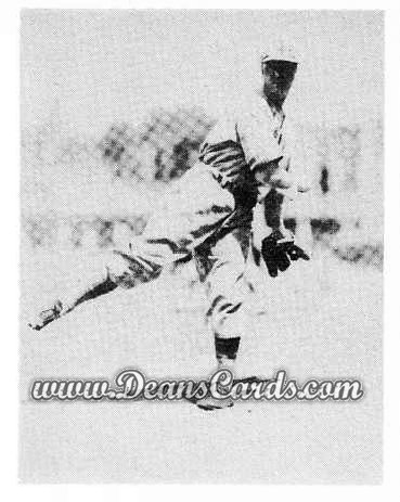 # 70 Fred Frankhouse - 1939 Play Ball REPRINTS