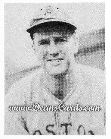1939 Play Ball Reprints #87   Milburn Shoffner